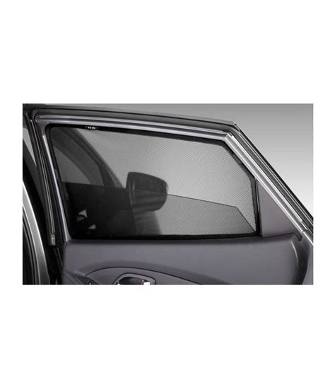 magnetic curtains for car car window magnetic sunshade curtain for hyundai i20 elite