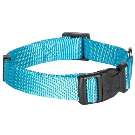 turquoise collar classic solid collar made for last medium turquoise collars collars