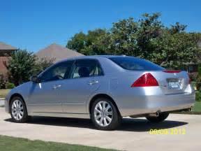 2007 honda accord exterior pictures cargurus