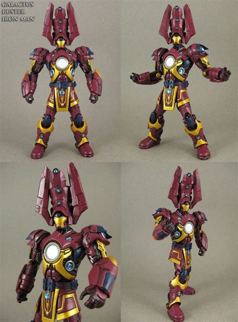 Iron Buster 277 best iron images on marvel universe