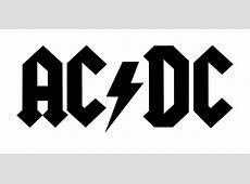 File:Acdc logo band.svg - Wikimedia Commons Ac Dc Logo Images