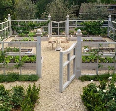 Rabbit Proof Vegetable Garden 13 Best Images About Raised Vegetable Gardens On