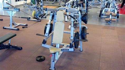 michael phelps bench press cost no object machines and free weights the best of the