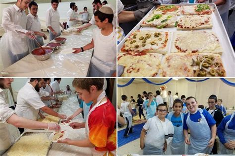 section five pizza section b pizza party chabadinfo com