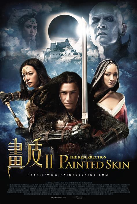 film china action terbaik 2014 painted skin the resurrection 2012 rotten tomatoes