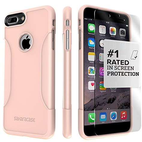Iphone 7 Plus Shining Chrome Soft Armor Bumper Cover Gold top 50 best iphone 7 plus cases in 2016 best deals boomsbeat