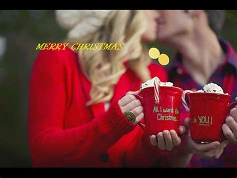 awesome merrychristmas wishes video greeting love boyfriend girlfriend song   year