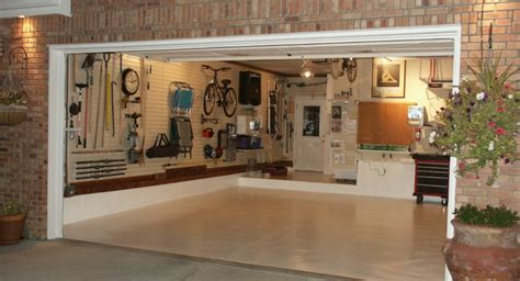 How To Clean Out The Garage by How To Clean Your Garage Part Ii Smart Garage