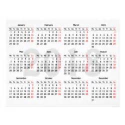 Calendar 2018 Create Your Own Create Your Own Flyers Zazzle Ca
