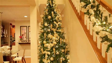 christmas home decorations  youtube