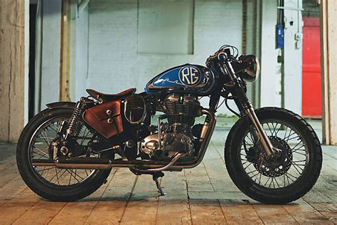 C Nel Classic Uk 30x9x17 royal enfield 500 by motovida rust and