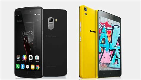 Lenovo K3 Note lenovo k3 note news updates photos k3