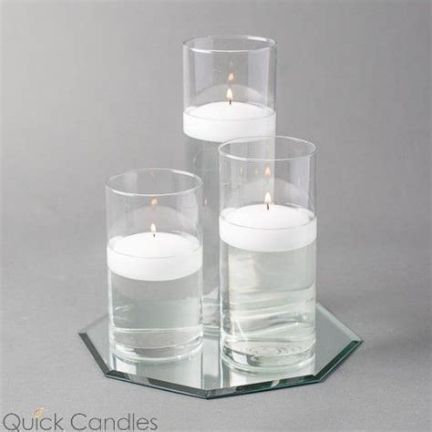 Mirror Vases Centerpieces by Best 25 Cylinder Vase Centerpieces Ideas On