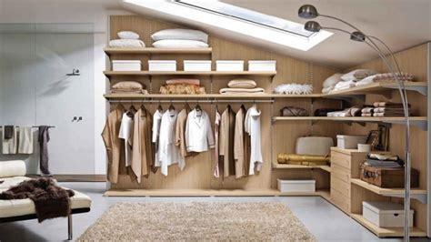 Dressing Sous Combles by Dressing Sous Combles Nos Conseils Pour Bien L Am 233 Nager