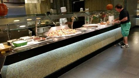 seafood buffet picture of palace casino resort biloxi