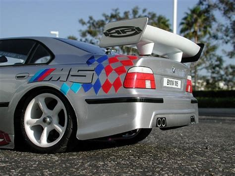 Winglet R25 New By Nito Shop hpi bmw m5 clear 200mm hobby shop sydney