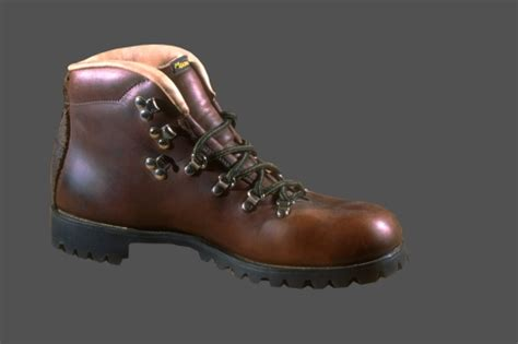 Handmade Hiking Boots - hiking boots