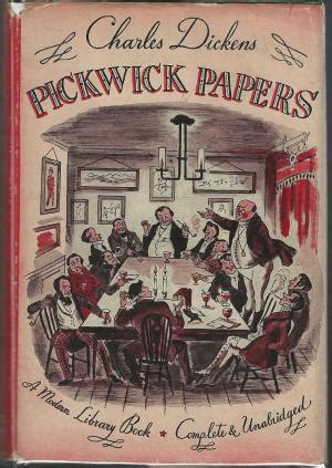 libro the pickwick papers everymans charles dickens pickwick papers www pixshark com images galleries with a bite
