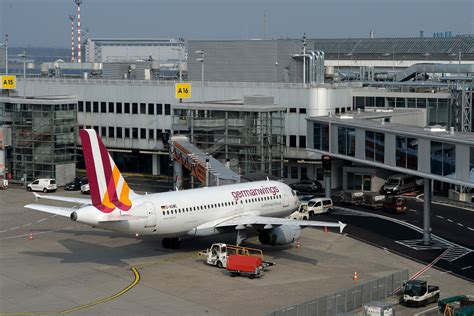Germany Flights Cancelled After Bomb Found At Dusseldorf
