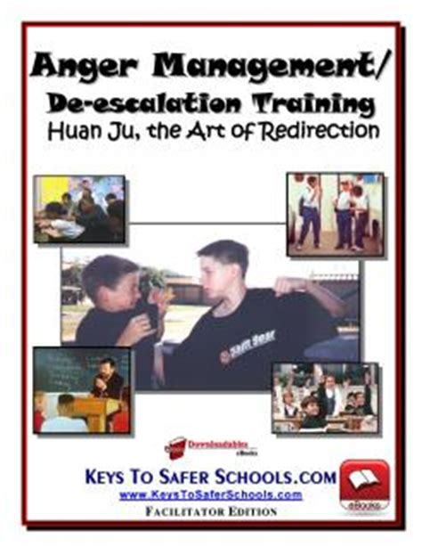 Keys To Safer Schools Product Store Anger Management