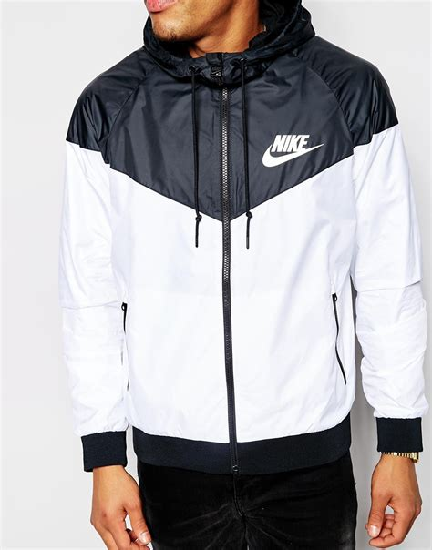 nike windbreaker nike windrunner jacket style pinterest nike