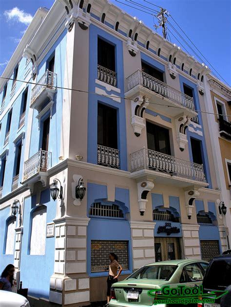 da house da house hotel bohemian style in old san juan pr