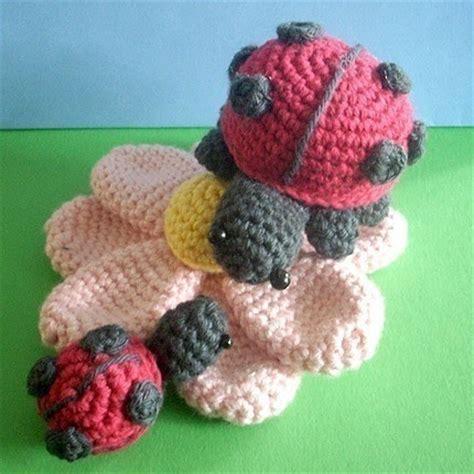 amigurumi ladybug pattern 2000 free amigurumi patterns ladybug
