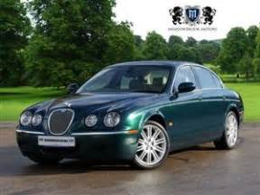 Used Jaguar S Type Southton Used Jaguar S Type Cars For Sale With Pistonheads