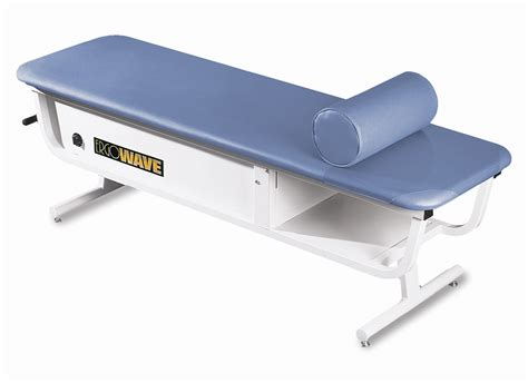 intersegmental traction table total clinic solutions ergowave intersegmental roller table