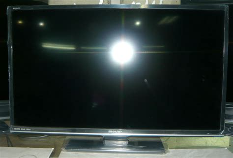 Tv Led Merk Sharp 29 Inch sharp 29 quot led tv with usb for photo and playback