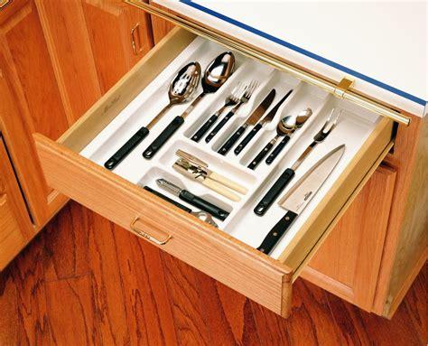 rev a shelf cutlery drawer for 24 quot cabinets w utensils 4wtud 24 sc 1 cabinetparts com rev a shelf ct 4 52 build com