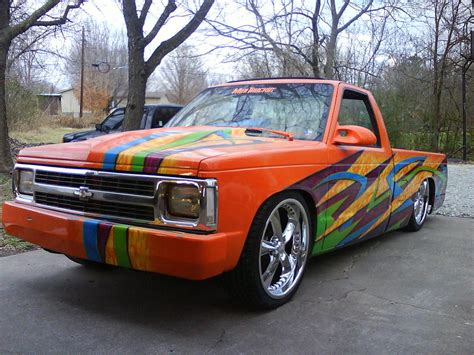 1983 Ford Ranger by Ridincleanonly15 1983 Ford Ranger Regular Cab Specs