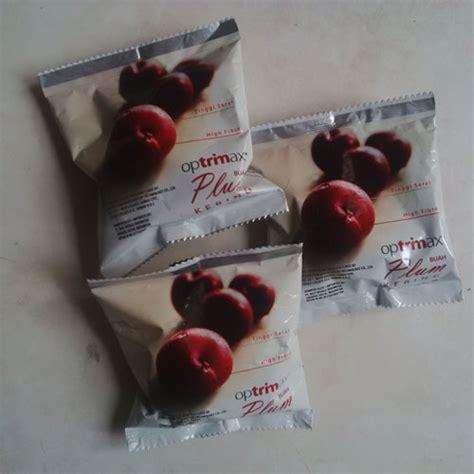 Manisan Buah Plum Kering Fuhao Plum buah plum produk original buah plum
