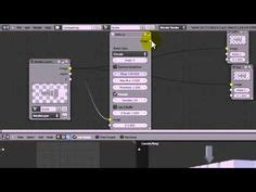 blender tutorial depth of field found on blender3darchitect com add on using ies lights