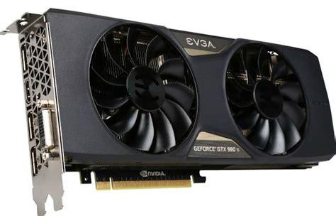EVGA GTX 980Ti SC ACX 2.0 + Review, Titan X has a Son Gtx 980 Ti Superclocked