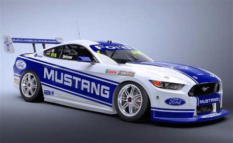 ford mustang supercar performancedrive car news car reviews pdrivetv