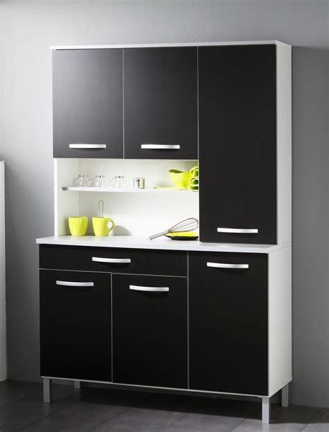 Küchenschrank by K 252 Chenschrank Seamus 12 120x181x44 Wei 223 Schwarz Schrank