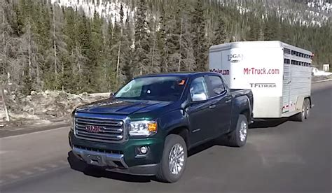 gmc duramax will a gmc duramax tow a 25 foot airstream trailer