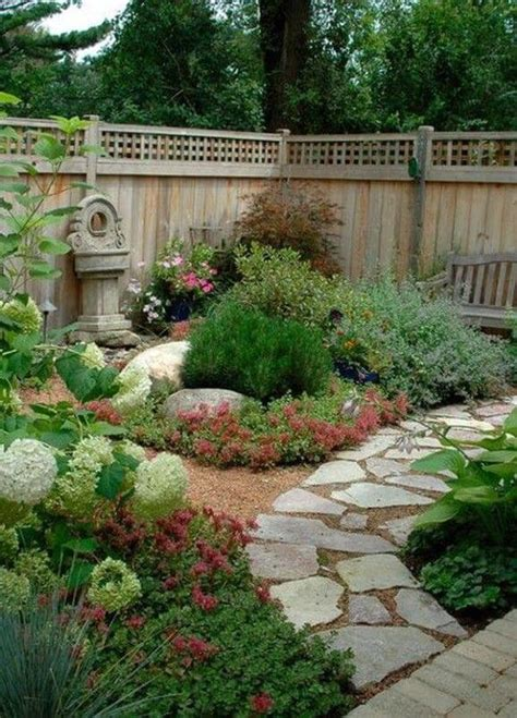 Backyard Inspiration by 40 Amazing Design Ideas For Small Backyards