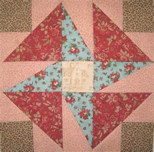 you to see vintage block quilt along on craftsy