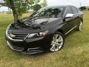 2015 chevy impala fully loaded html autos post