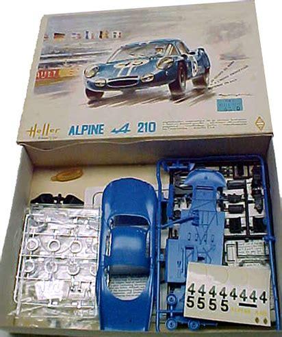 alpine renault a210 | model racing car kits | hobbydb