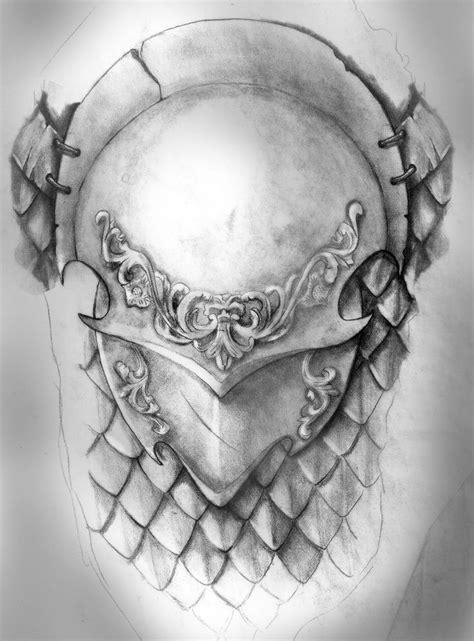 armor tattoos designs best 25 shoulder armor ideas on armor