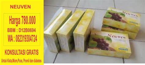 Bos Neuven Apple Stemcell Solusi Kehamilan jual herbal neuven seagold zoexury maca mx alfalfa