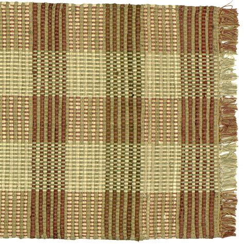 area rag rugs booker plaid cotton area rag rugs 2 x 3 bathroom kitchen