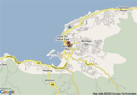 sandals royal caribbean resort map sandals royal caribbean montego bay deals see hotel