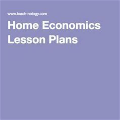 Home Economics Lesson Plans | 25 best economics lessons ideas on pinterest economics