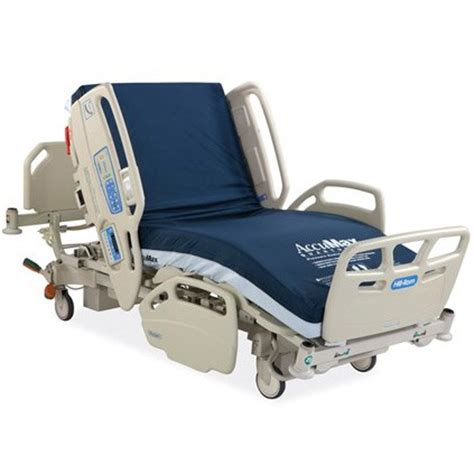 hill rom beds hill rom 174 careassist 174 es medical surgical bed