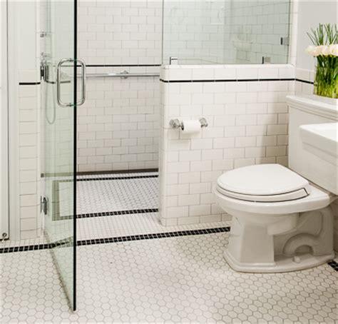 Bathtub Cutaway Curbless Showers