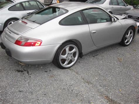 Porsche 911 Teile by 911 996 Vur Teile Unfallwagen Porsche